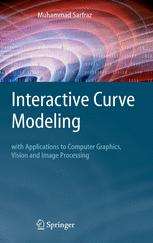 Interactive Curve Modeling