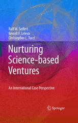 Nurturing Science-based Ventures