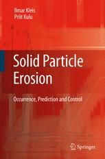 Solid Particle Erosion