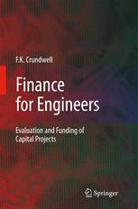 Finance for Engineers
