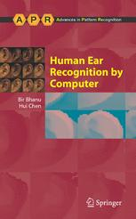 Human Ear Recognition by Computer