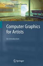 Computer Graphics for Artists: An Introduction