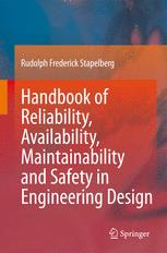 Availability and maintainability in engineering design springerlink handbook of reliability availability maintainability and safety in engineering design download book pdf fandeluxe Choice Image