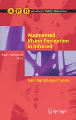 Augmented Vision Perception in Infrared