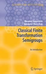 Classical Finite Transformation Semigroups