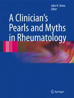 A Clinician's Pearls and Myths in Rheumatology