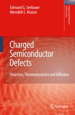 Charged Semiconductor Defects