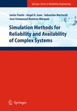 Simulation Methods for Reliability and Availability of Complex Systems