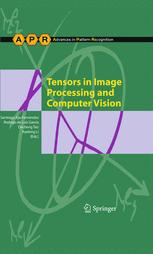 Tensors in Image Processing and Computer Vision