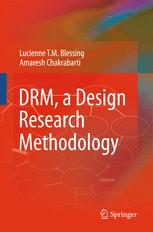 DRM, a Design Research Methodology