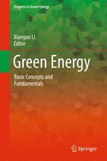 Green Energy : Basic Concepts and Fundamentals