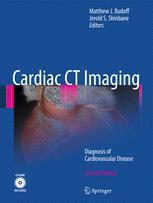 Cardiac CT Imaging