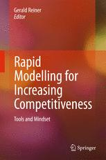 Rapid Modelling for Increasing Competitiveness