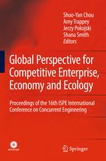Global Perspective for Competitive Enterprise, Economy and Ecology