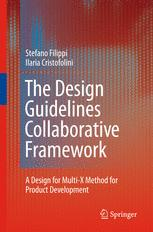 The Design Guidelines Collaborative Framework