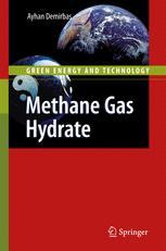 Methane Gas Hydrate
