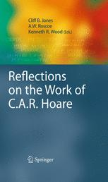 Reflections on the Work of C.A.R. Hoare