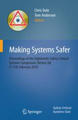 Making Systems Safer