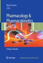 Pharmacology & Pharmacokinetics