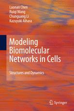 Modeling Biomolecular Networks in Cells