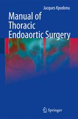 Manual of Thoracic Endoaortic Surgery