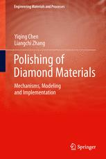 Polishing of Diamond Materials