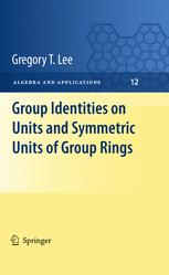 Group Identities on Units and Symmetric Units of Group Rings