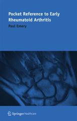 Pocket Reference to Early Rheumatoid Arthritis