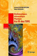 Mathématiques Informatique Physique