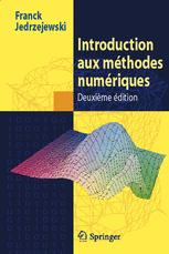 Introduction aux méthodes numériques