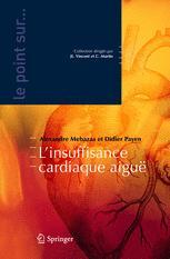 L'insuffisance cardiaque aiguë