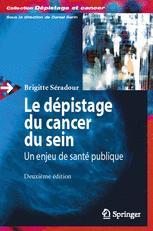 Le dépistage du cancer du sein: un enjeu de santé publique