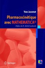 Pharmacocinétique avec Mathematica®