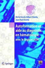 Autoformation et aide au diagnostic en hématologie avec le logiciel ADH