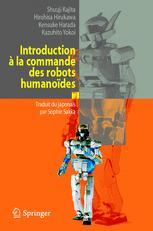 Introduction à la commande des robots humanoïdes