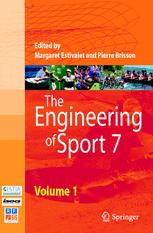 The Engineering of Sport 7