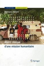 Abord Clinique D'une Mission Humanitaire