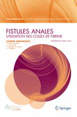Fistules anales