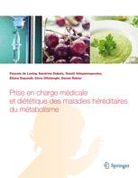 Prise en charge médicale et diététique des maladies héréditaires du métabolisme