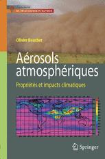 Aérosols atmosphériques