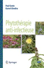 Phytothérapie anti-infectieuse