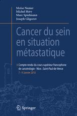 Cancer du sein en situation métastatique
