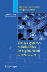 Vers les systèmes radiomobiles de 4e génération