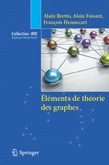 Éléments de théorie des graphes