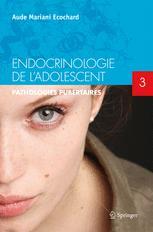 Endocrinologie de l'adolescent