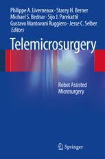Telemicrosurgery