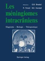Les méningiomes intracrâniens