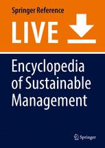 Encyclopedia of Sustainable Management