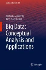 Big Data: Conceptual Analysis and Applications