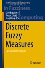 Discrete Fuzzy Measures